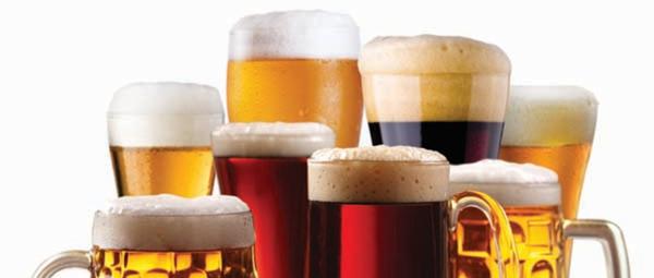 Para os adoradores de cerveja